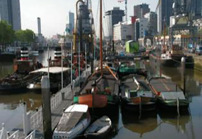 Afbeelding van Het Havenmuseum