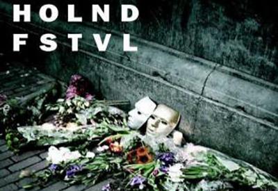 Impressie van Holland Festival
