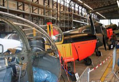 Afbeelding van Militaire Luchtvaartmuseum