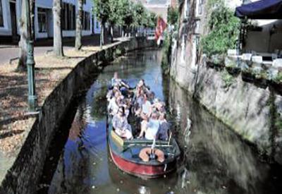 Afbeelding van Waterlijn