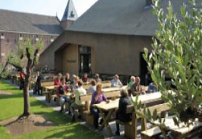 Impressie van Bierbrouwerij La Trappe