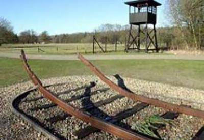 Afbeelding van Herdenkingscentrum Kamp Westerbork