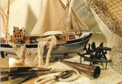 Afbeelding van IJmuider Zee en Havenmuseum