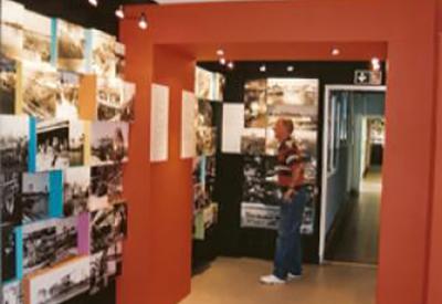 Impressie van IJmuider Zee en Havenmuseum