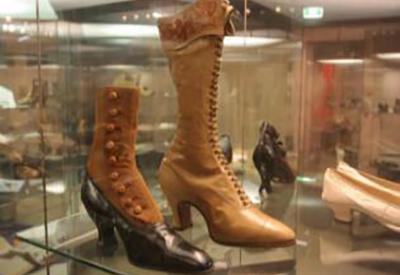 Afbeelding van Leder en Schoenen Museum
