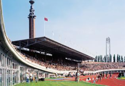 Afbeelding van Olympisch Stadion