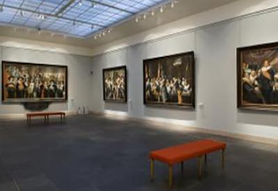 Afbeelding van Frans Hals Museum