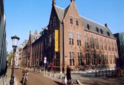 Impressie van Centraal Museum