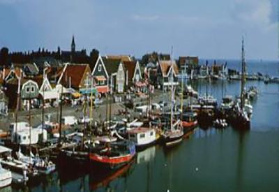 Afbeelding van Volendam bezoeken